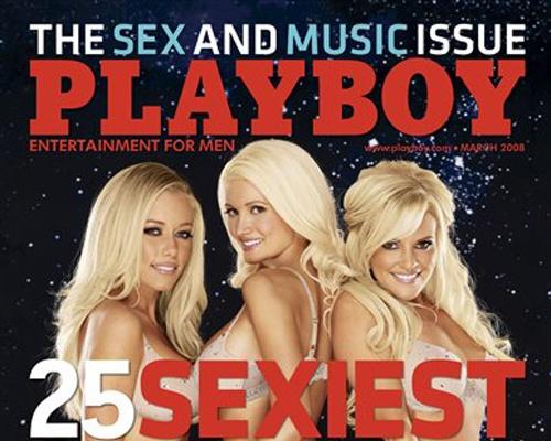 Hefner Set to Sell Playboy for USD 300 M: Hefner Set to Sell Playboy for USD 300 M - Report