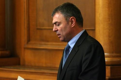 Sergey Ignatov Sworn In as New Bulgaria Education Minister: Sergey Ignatov Sworn In as New Bulgaria Education Minister