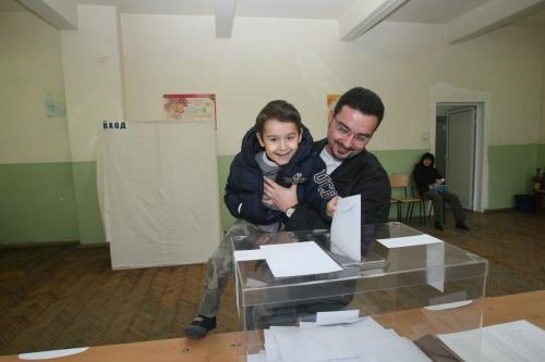 Bulgaria: Bulgaria's Razlog Holds Mayor By-Elections Runoff