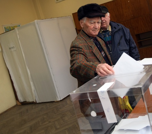Bulgaria: Bulgaria Ruling GERB Party Wins By-election Runoffs - Report