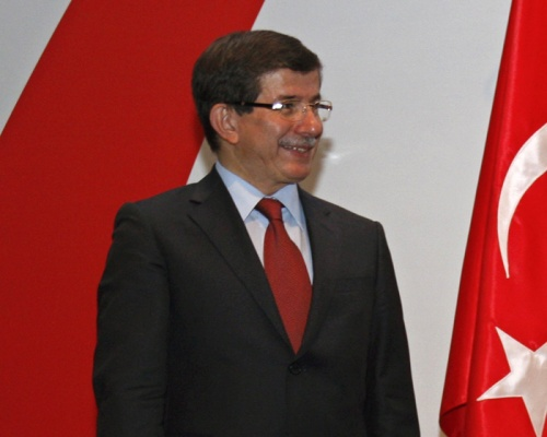 Bulgaria: Turkey FM Davutoglu: 'Zero Problems with Neighbors'