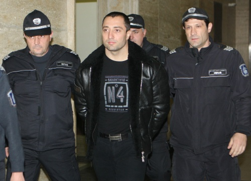 Bulgaria: Jailed Bulgarian Mafia Boss Charged over Beating Another Prisoner