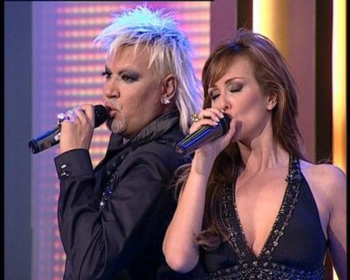 Bulgarian Pop Folk Divas