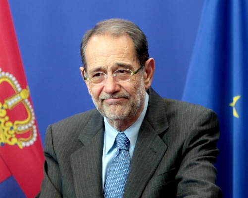 Bulgaria: EU Foreign Policy Chief Solana Quietly Steps Down