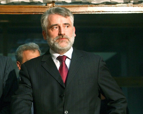 Bulgaria: Albanian Politician Thaci Threatens New  Macedonia Conflict
