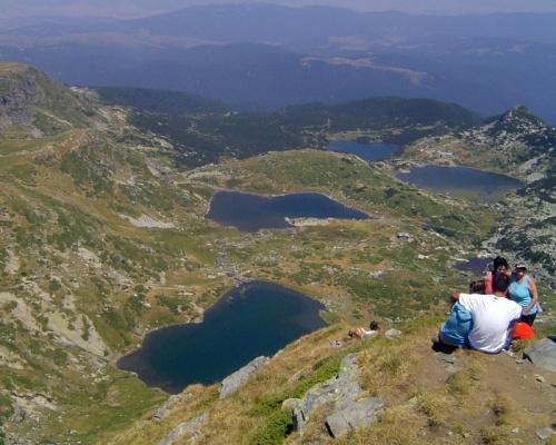 Bulgaria: Bulgaria's Rila Seven Lakes Lift Sabotaged