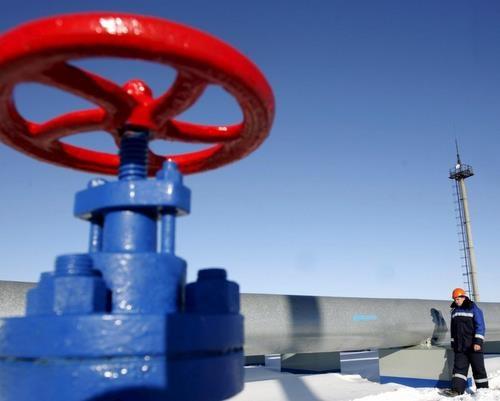Bulgaria: Ukraine Pays Russia November Gas Supplies
