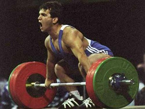 Turkey Paid Bulgaria Communists USD 7 M for Weightlifting Legend: Turkey Paid Bulgaria Communists USD 7 M for Weightlifting Legend