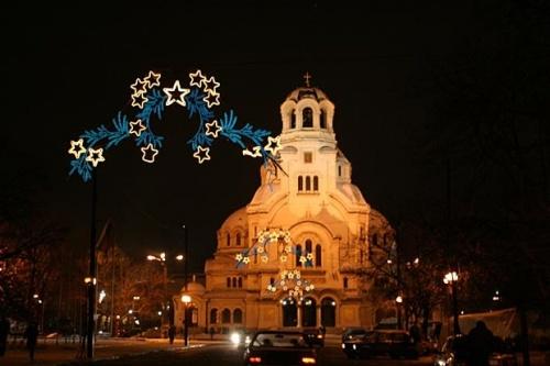bulgarian orthodox church dispels news of moving christmas