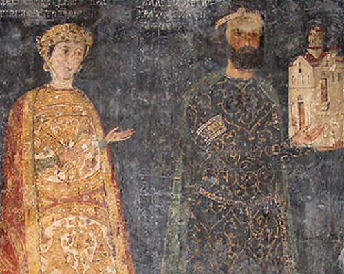 Bulgaria: Bulgaria to Celebrate 750 Years since Painting of Boyana Church Frescoes