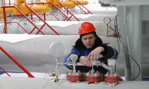 Russian Delegation 'Optimistic' over Bulgaria Energy Projects: Russian Delegation 'Optimistic' over Bulgaria Energy Projects