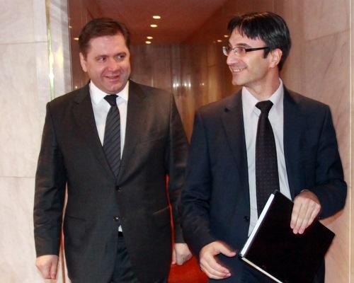 Bulgaria: Bulgaria Backs Double Capacity of Russian South Stream Pipeline