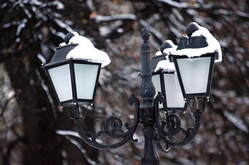 Cold Blast Covers Bulgaria in White Blanket: Cold Blast Covers Bulgaria in White Blanket