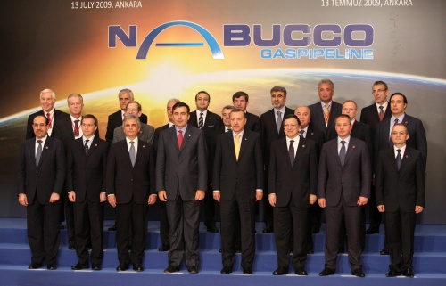 Bulgaria: Bulgaria Cabinet Prompts Parliament to Ratify Nabucco Agreement