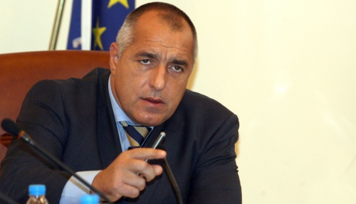 Bulgaria: Bulgaria PM Puts Turkey Counterpart at Ease over Turkish News Referendum