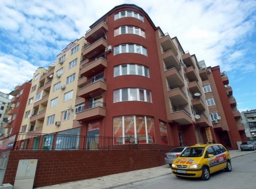 Bulgaria: Bulgarian Property Market Lacks Foreign Investors