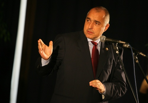 Bulgaria: Bulgaria PM Admits Falling in Trap of Turkish News Referendum