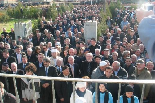 Bulgaria: Bulgaria Ethnic Turks Remember Communist Assimilation Campaign