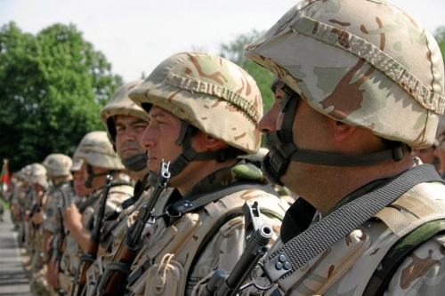 Bulgaria Govt Confirms Extra Troops for Afghanistan Mission: Bulgaria Govt Confirms Extra Troops for Afghanistan Mission