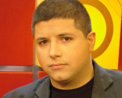 Bulgaria: Who Is Who: Murdered Bulgarian Journalist Bobi Tsankov