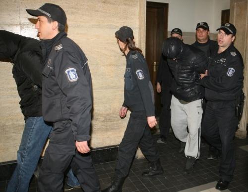 Bulgarian Mafia