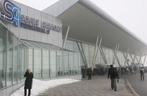 Two Flights Fail to Land at Sofia Airport over Heavy Snow: 2 Flights Fail to Land at Sofia Airport over Snow Storm