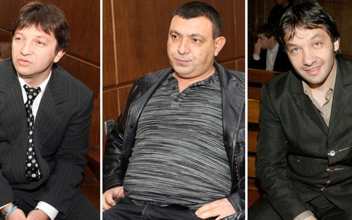 No Official Charges Yet for Detained Top Bulgaria Crime Bosses: No Official Charges Yet for Detained Top Bulgaria Crime Bosses