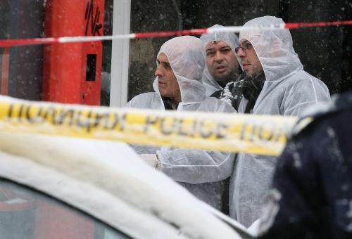 Bulgaria: Cop: Killed Bulgarian Journalist Did Not Know Most Mafia Bosses