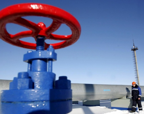 Bulgaria: Ukraine Energy Envoy Warns of Potential Gas Payment Default
