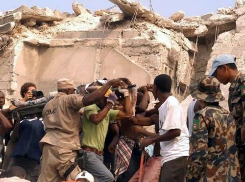 Bulgaria: No Bulgarians Injured in Haiti Hellish Earthquake