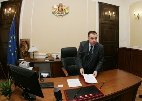 Bulgaria EU Agriculture Fund Officials Suspected of Organized Crime: Bulgaria Agriculture Fund Officials Suspected of Organized Crime