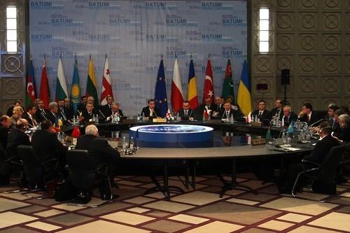 Bulgaria: Lower-Profile Georgia Forum Backs 'Southern Gas Corridor'