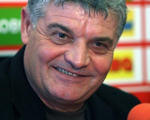 Bulgaria: Bulgarian Club CSKA Sofia Appoint Romanian Coach