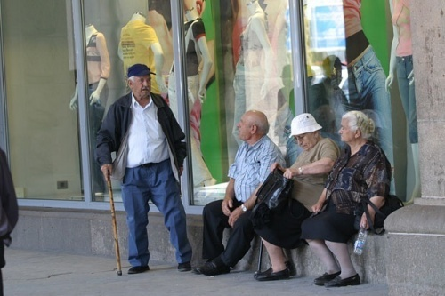 UN: Bulgaria Faces Demographic Crisis over Ageing Population: UN: Bulgaria Faces Demographic Crisis over Ageing Population