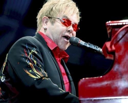 Sir Elton John Postpones Sofia Concert by 1 Week: Sir Elton John Postpones Sofia Concert by 1 Week
