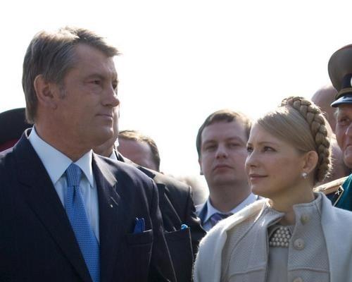 Russia Strengthens Ukraine Ties after Yushchenko Defeat: Russia Strengthens Ukraine Ties after Yushchenko Defeat