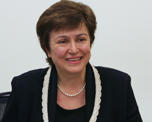 Bulgaria: Barroso Welcomes New Bulgarian EU Commissioner-Designate Georgieva