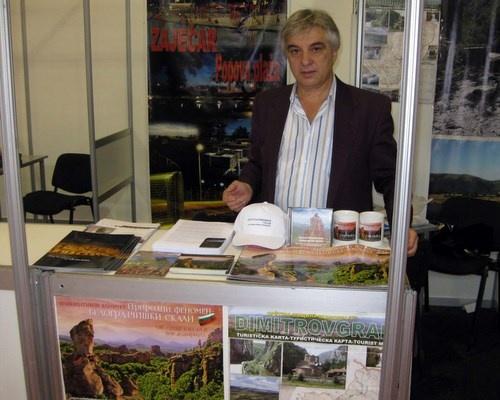 Bulgaria: Bulgaria Promoted as Tourism Destination at 3 Major Fairs