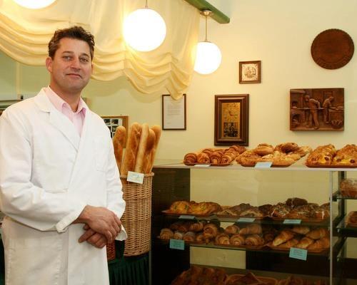 Bulgaria: Feeding Bulgarians Fresh Bread: the Dutch Baker in Sofia
