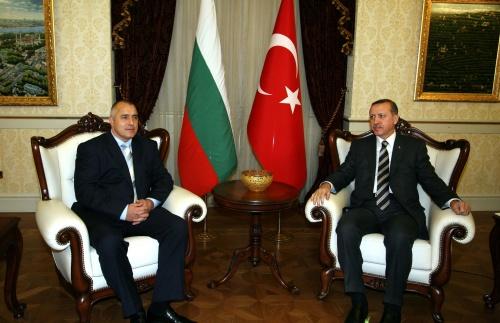 Bulgaria, Turkey Ready to Become Nabucco Engines: Bulgaria, Turkey Ready to Become Nabucco Engines
