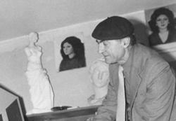 Bulgaria Popular Caricaturist Karandasha Dies at 86: Bulgaria Popular Caricaturist Karandasha Dies at 86
