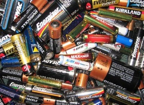 EU Rules Force Bulgaria Battery Sellers to Recycle: EU Rules Force Bulgaria Battery Sellers to Recycle