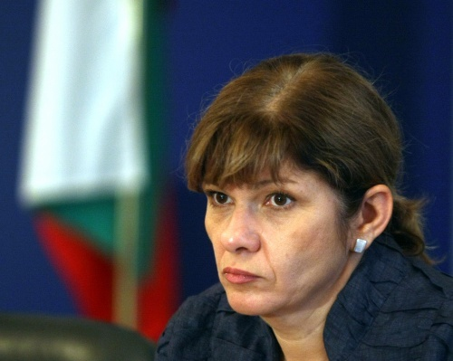 Bulgaria Environment Minister: GMO Act Changes Are Safe: Bulgaria Environment Minister: GMO Act Changes Are Safe