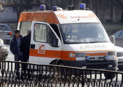Bulgaria Ammo Factory Blast Totals 2 Shops: Bulgaria Ammo Factory Blast Totals 2 Shops