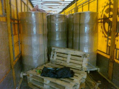 Bulgaria: Bulgaria Detains 6 Illegal Immigrants Hidden in Pipes