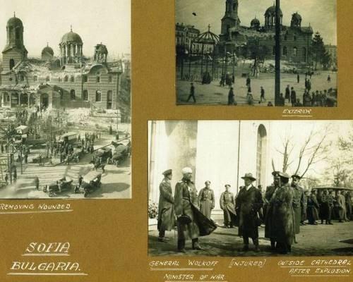 Bulgaria: Sofia Church Terror Attack Vies for Bulgaria Top Event