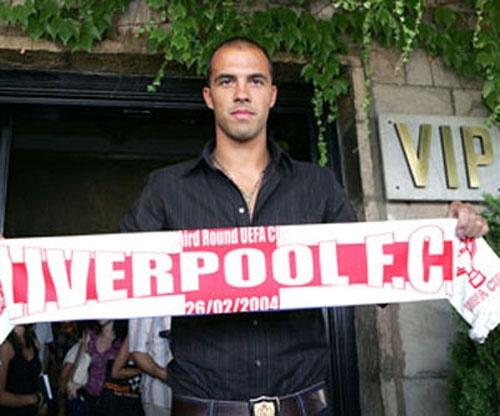 Liverpool Sell Bulgaria Goalie Mihaylov to Twente for GBP 1,5 M: Liverpool Sell Bulgaria Goalie Mihaylov to Twente for GBP 1,5 M
