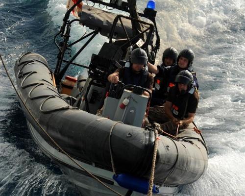 Bulgaria: Bulgarian Sailor Released from Somali Pirate Hijack Ship