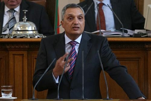 Bulgaria MPs Move to Declare Revival Process Ethnic Cleansing: Bulgaria MPs Move to Declare Revival Process as Ethnic Cleansing