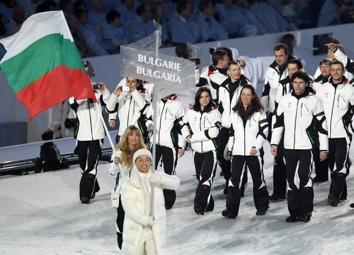 Bulgaria: Bulgaria Marks 30 Years since 1st Winter Olympic Medal as Vancouver Games Start